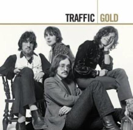 Traffic - Gold (2005)