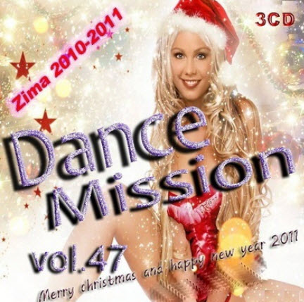 VA - Dance Mission Vol.47 (3CD) 2010