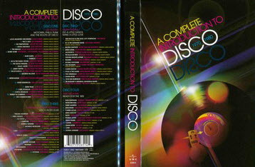 VA - A Complete Introduction To Disco (2010)
