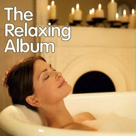 VA - The Relaxing Album - (2005)