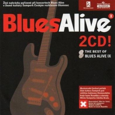 VA - Blues Alive IX (2005)