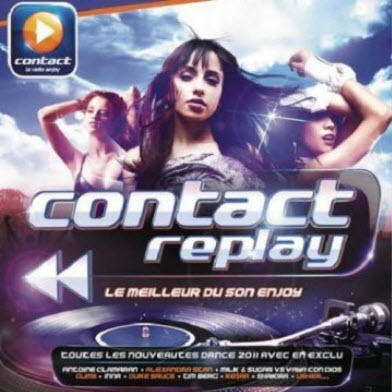 VA - Contact Replay (2011)