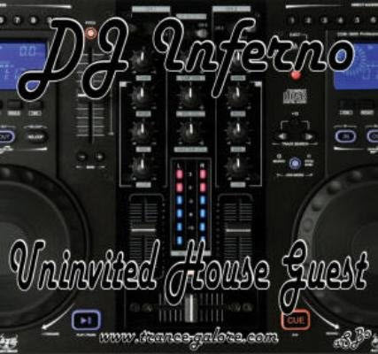 VA - DJ Inferno: Uninvited House Volume One (2011) aSBo