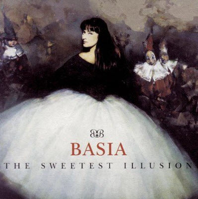 Basia - The Sweetest Illusion (1994)