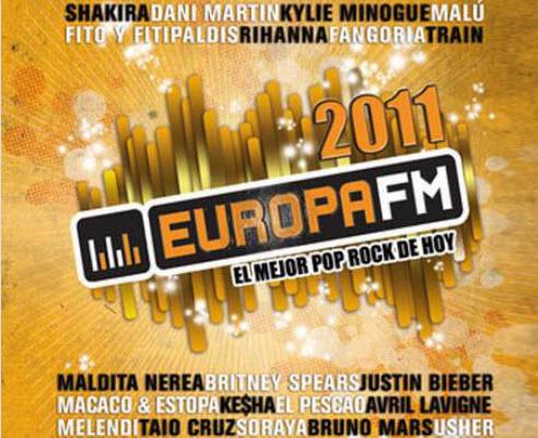 VA - Europa FM (2011)