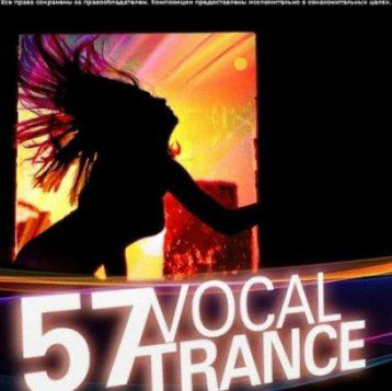 VA - Vocal Trance Collection Vol.57 (2011)