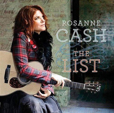 Rosanne Cash - The List (2009) FLAC