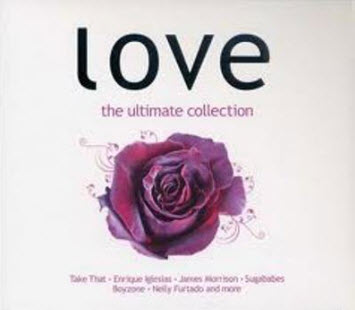 VA - Love - Songs The Ultimate Collection ( 2007 )
