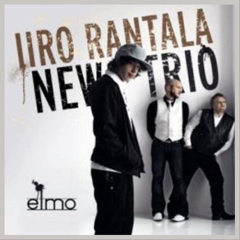 Iiro Rantala New Trio - Elmo (2008)
