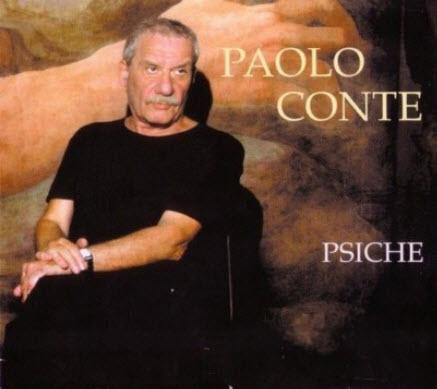Paolo Conte - Psiche (2008)