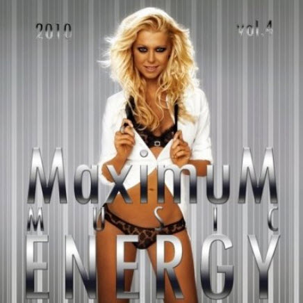 VA - MaximuM music Energy vol.4 (2010)
