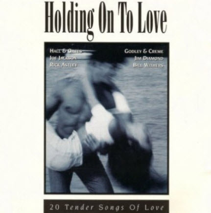 VA - Holding On To Love (1993) FLAC