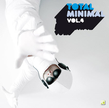 VA - Total Minimal Vol 4 (2010)