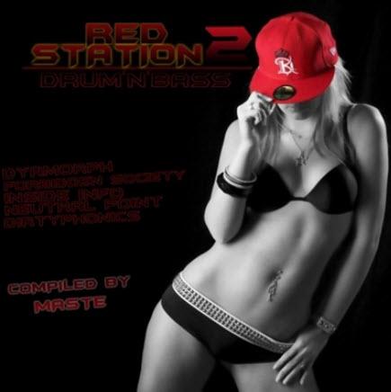 VA - Red Station 2 (2010)