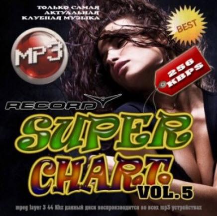 VA - Record Super Chart Vol.5 (2010)