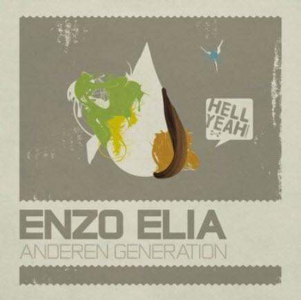VA - Enzo Elia: Anderen Generation (2010)