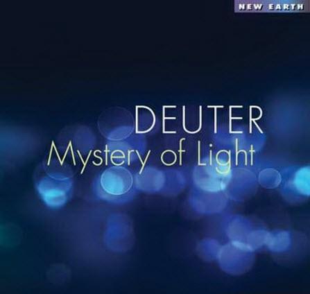 Deuter - Mystery Of Light (2010) (320 Kbps)