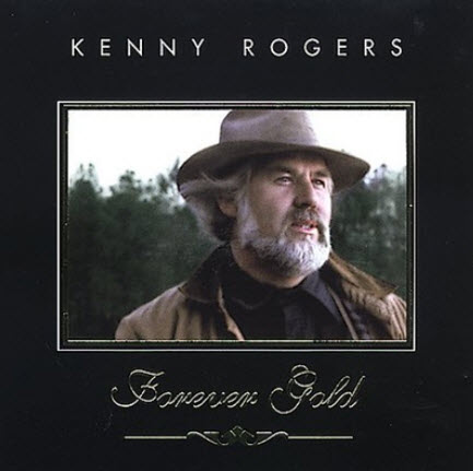 Kenny Rogers - Forever Gold - Golden Hits