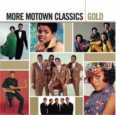 More Motown Classics Gold (2007)