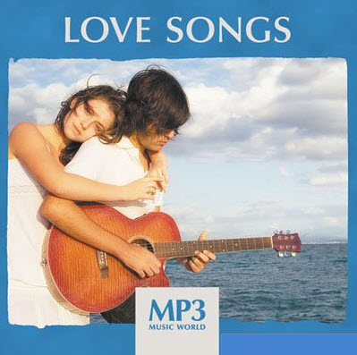 VA - Love Songs - 2010