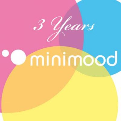 VA - 3 Years Minimood (2010)