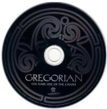 Gregorian - The Dark Side Of The Chant - 2010