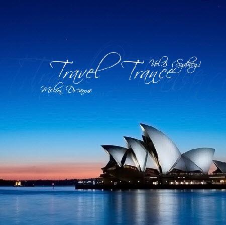 Trance Travel Vol.8 (Sydney) (2010)
