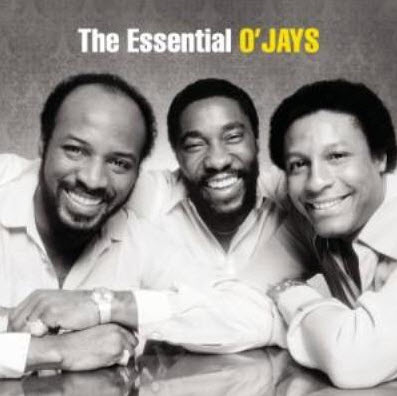 The O'Jays - The Essential O'Jays (2008)