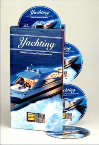 Compact Disc Club - Yachting (2005)