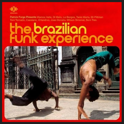VA The Brazilian Funk Experience