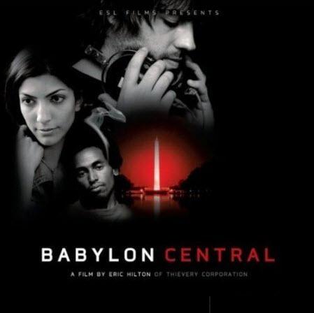 VA - Babylon Central (Soundtrack) 2010