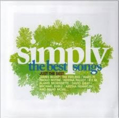 VA - Simply The Best Songs (2007)