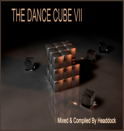 VA - The Dance Cube VII (3CDs) (2010)