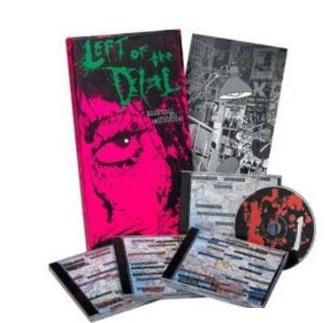 Left of the Dial: Dispatches from the '80s Underground (Remastered) [2004]
