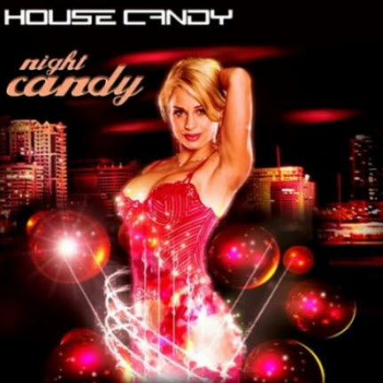 VA - House Candy: Candy Night (2010)