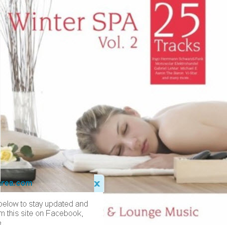 VA - Winter SPA Vol.2 (Finest Chillout and Lounge Music)