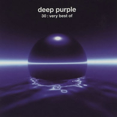 Deep Purple – Greatest Hits (Star Mark Compilations)