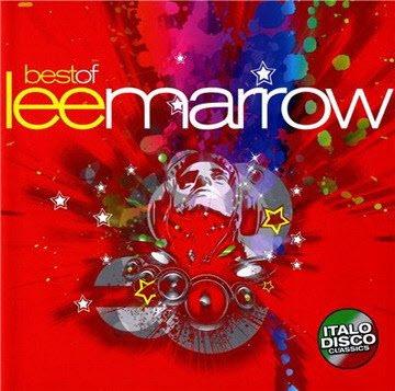 LEE MARROW - Best Of Lee Marrow (1998,Reissue 2010) (Lossless)