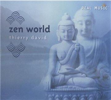 Thierry David - Zen World (2008) (Lossless)