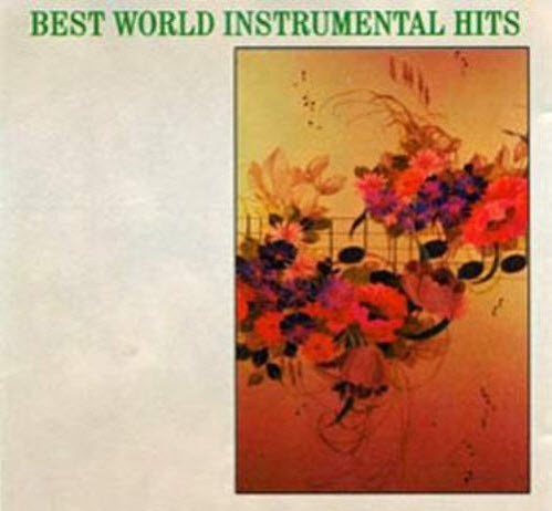 VA - Instrumental Gold Collection Volume 1-3 - 1997-2000
