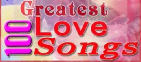 Top 100 Greatest LoveSongs (2011)