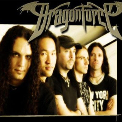 Dragonforce - Discography (2003-2010)