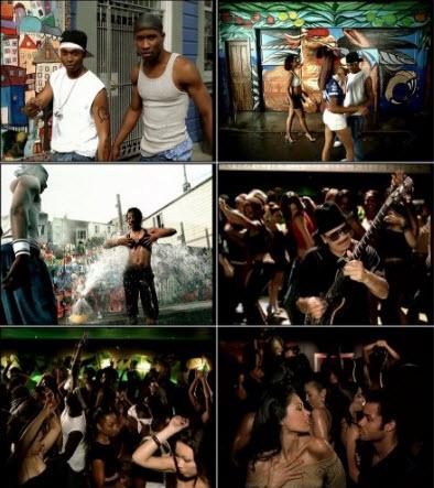 Product G & B Feat. Carlos Santana - Dirty Dancin (2002)