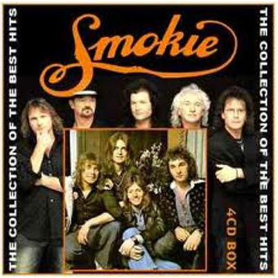 Smokie - The Collection of the Best Hits (2010)