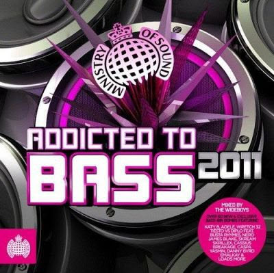 VA - Ministry Of Sound: Addicted To Bass 2011 (2011) FLAC