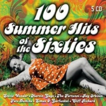 VA – 100 Summer Hits Of The Sixties (5 Cd Box) - 2010