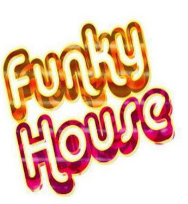 VA - New Funky House Vol.97 (2011)