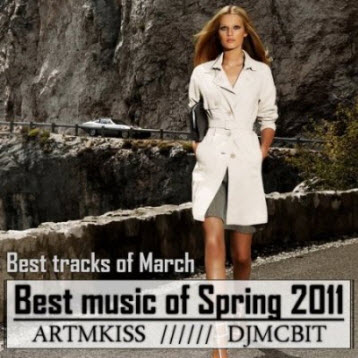 VA - Best music of Spring 2011 from DjmcBiT (March 2011)