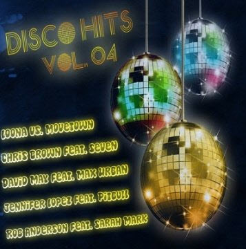 VA - Disco Hits vol.4 (2011)