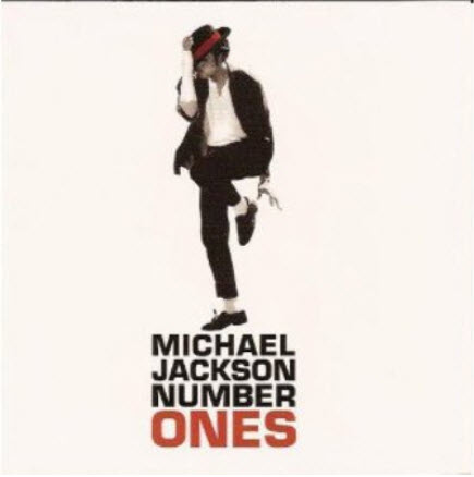 Michael Jackson - Number Ones (Greatest Hits) (2003)